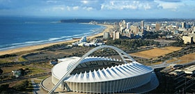 Durban Branch
