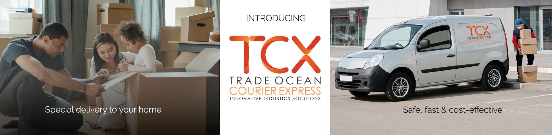 Trade Ocean Courier Express