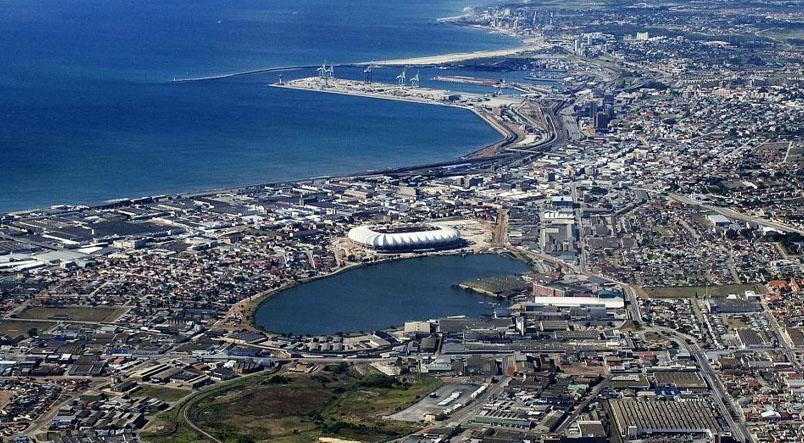 Gqeberha Port Elizabeth branch